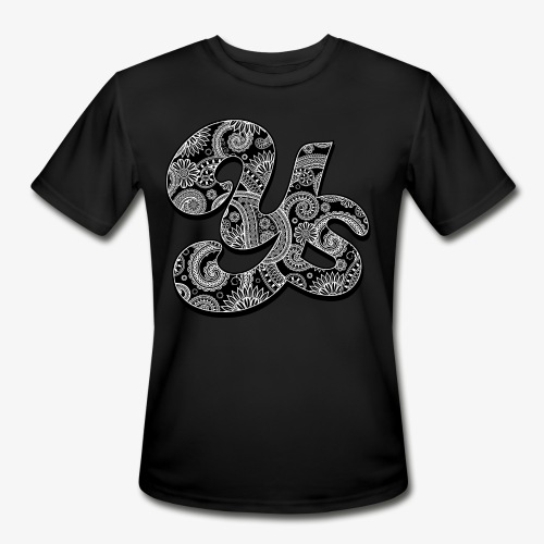 Bandana - Men's Moisture Wicking Performance T-Shirt