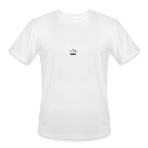Royalty Talk - Men's Moisture Wicking Performance T-Shirt