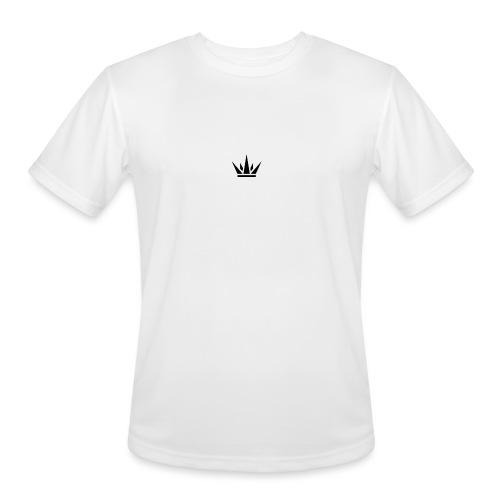 DUKE's CROWN - Men's Moisture Wicking Performance T-Shirt