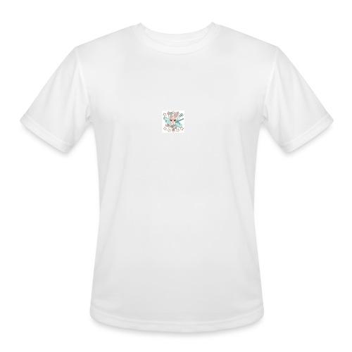 lit - Men's Moisture Wicking Performance T-Shirt
