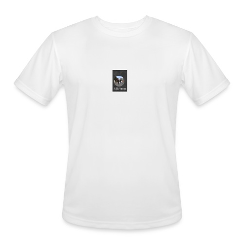 ABSYeoys merchandise - Men's Moisture Wicking Performance T-Shirt