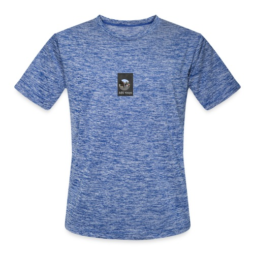 ABSYeoys merchandise - Men's Moisture Wicking Performance T-Shirt