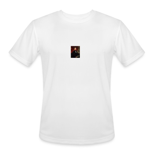 WIlliam Rufus King - Men's Moisture Wicking Performance T-Shirt
