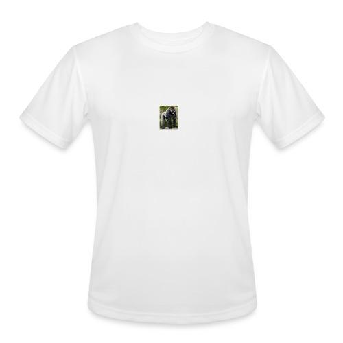flx out louiz - Men's Moisture Wicking Performance T-Shirt