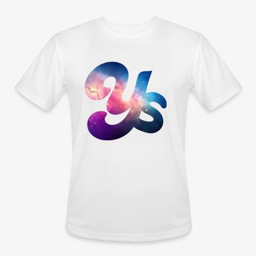 Galaxy - Men's Moisture Wicking Performance T-Shirt