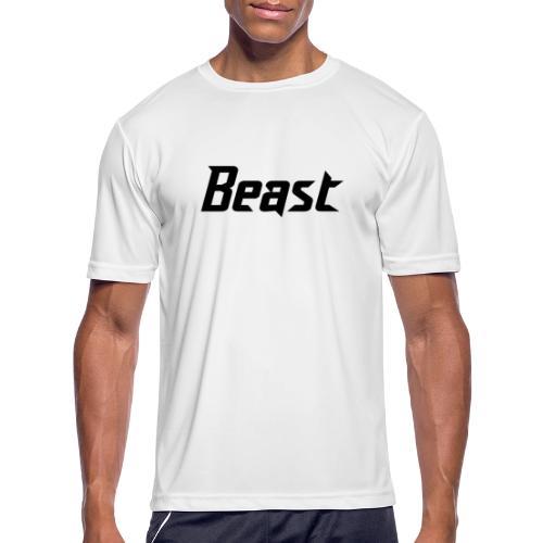 BEAST - Men's Moisture Wicking Performance T-Shirt