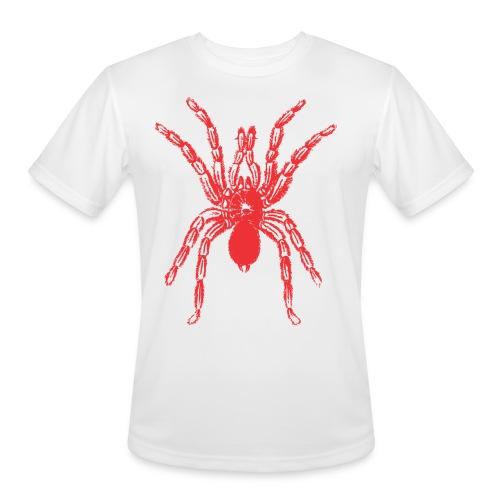 Spider - Men's Moisture Wicking Performance T-Shirt