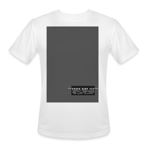 CITIES - Men's Moisture Wicking Performance T-Shirt