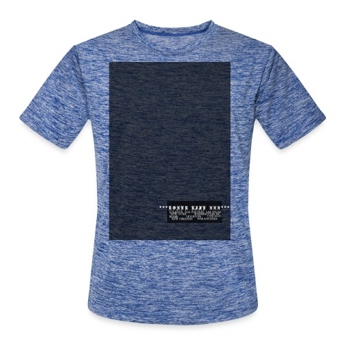 CITIES - Men's Moisture Wicking Performance T-Shirt
