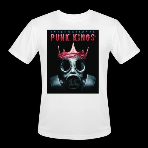 Eye Rock IPK Design - Men's Moisture Wicking Performance T-Shirt