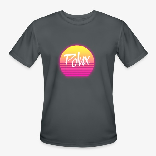 Una Vuelta al Sol - Men's Moisture Wicking Performance T-Shirt
