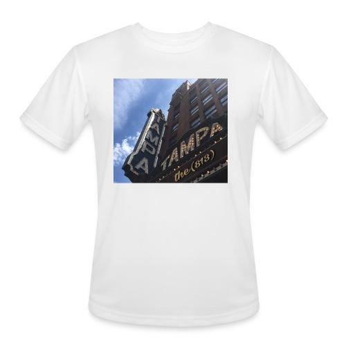 Tampa Theatrics - Men's Moisture Wicking Performance T-Shirt