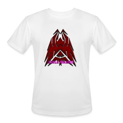 3XILE Games Logo - Men's Moisture Wicking Performance T-Shirt