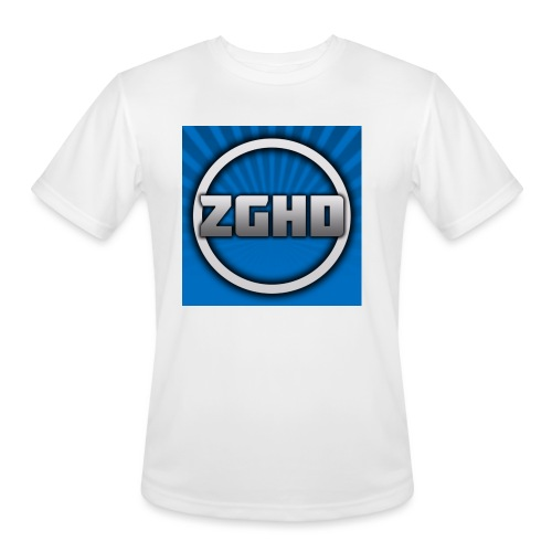 ZedGamesHD - Men's Moisture Wicking Performance T-Shirt