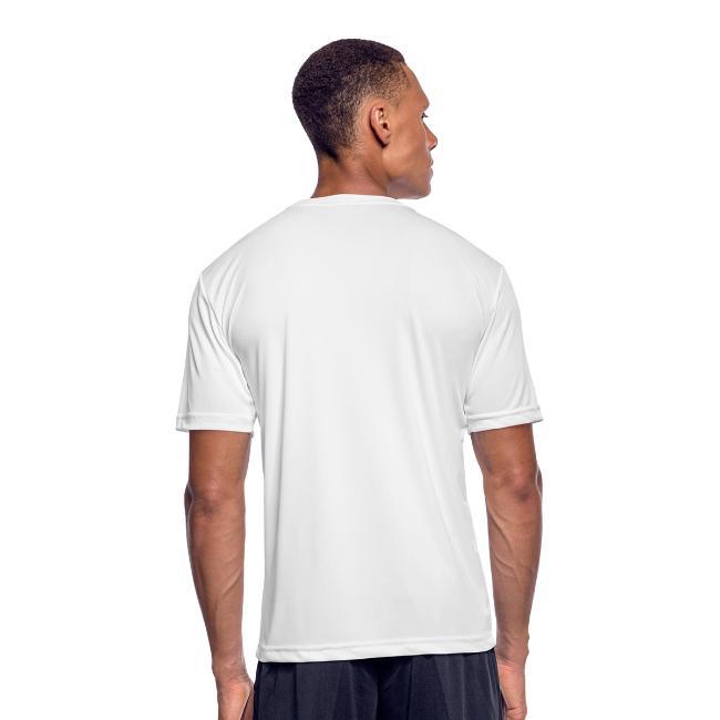 I am the Running Man - Cool Sportswear