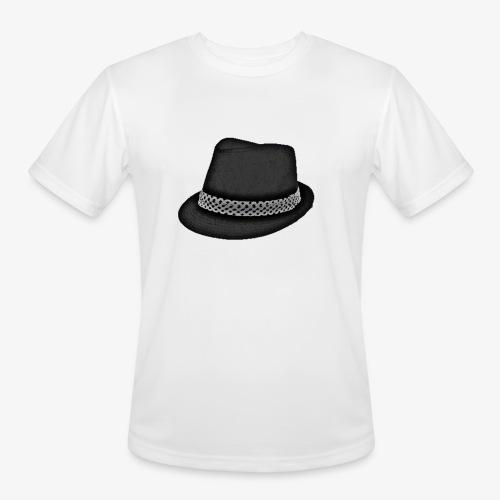 Bam FIlmz Logo - Men's Moisture Wicking Performance T-Shirt