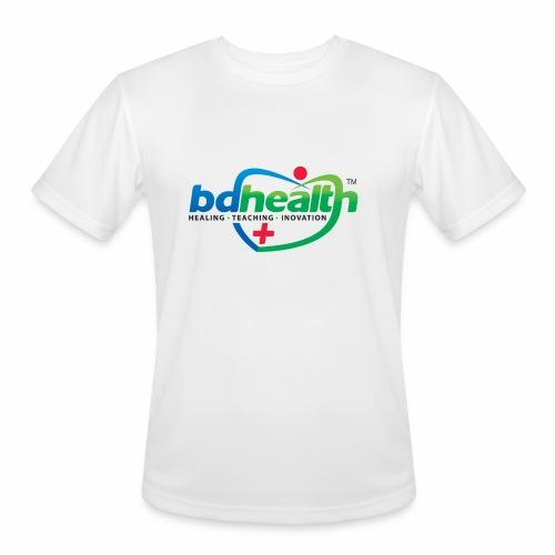 Medical Care - Men's Moisture Wicking Performance T-Shirt
