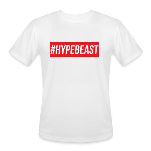 #Hypebeast - Men's Moisture Wicking Performance T-Shirt