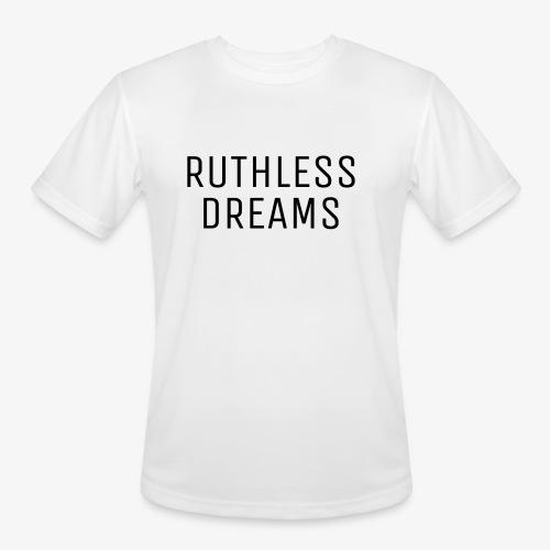 Ruthless Dreams - Men's Moisture Wicking Performance T-Shirt