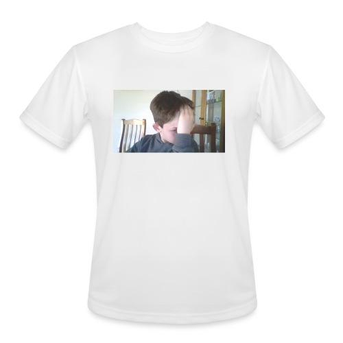 Luiz FAce!! - Men's Moisture Wicking Performance T-Shirt