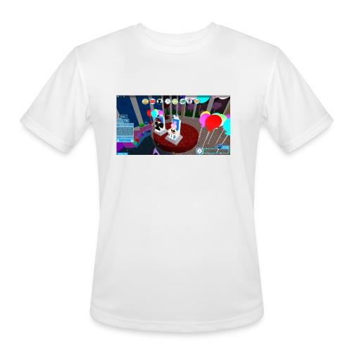 prom queen - Men's Moisture Wicking Performance T-Shirt