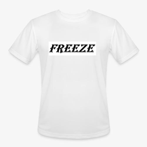 First Classic Tee - Men's Moisture Wicking Performance T-Shirt