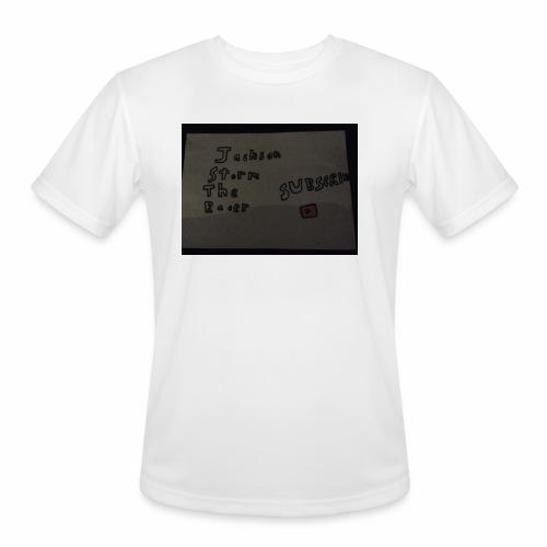 stormers merch - Men's Moisture Wicking Performance T-Shirt