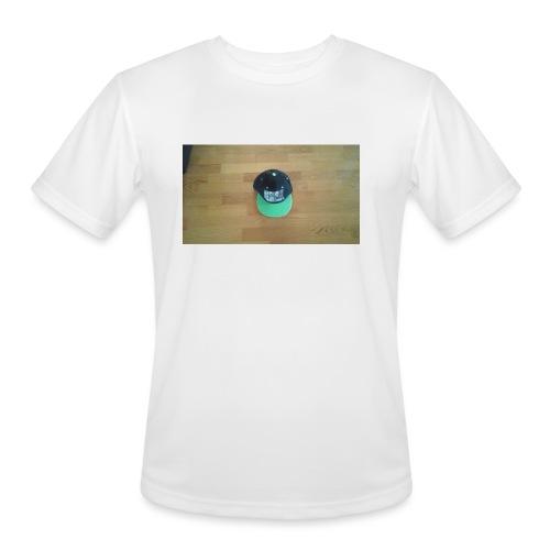 Hat boy - Men's Moisture Wicking Performance T-Shirt