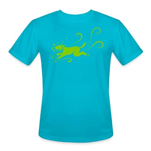 Daisy 1 - Men's Moisture Wicking Performance T-Shirt