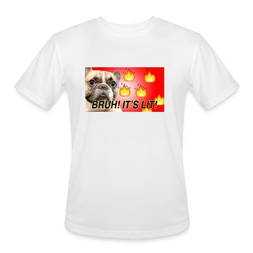 IMG 1465 - Men's Moisture Wicking Performance T-Shirt