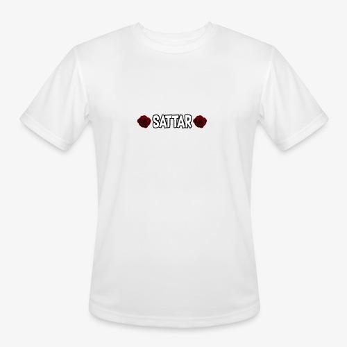 Sattar - Men's Moisture Wicking Performance T-Shirt