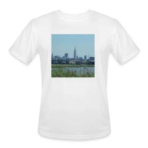New York - Men's Moisture Wicking Performance T-Shirt