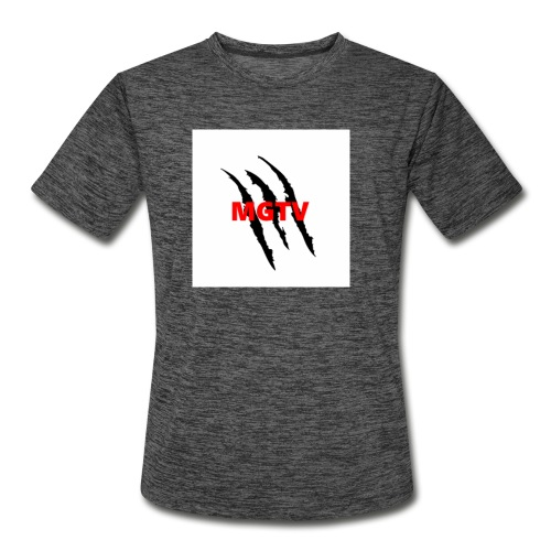 MGTV merch - Men's Moisture Wicking Performance T-Shirt