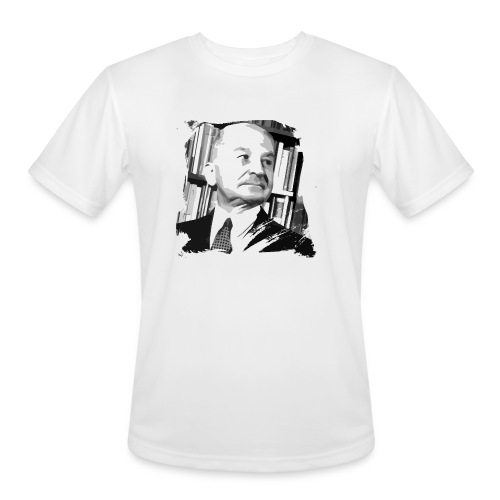 Ludwig von Mises Libertarian - Men's Moisture Wicking Performance T-Shirt