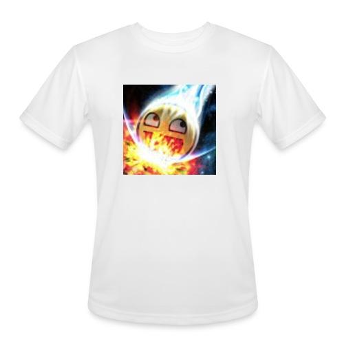 Jovanie perez - Men's Moisture Wicking Performance T-Shirt