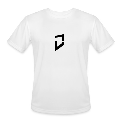 Dropshot - Men's Moisture Wicking Performance T-Shirt