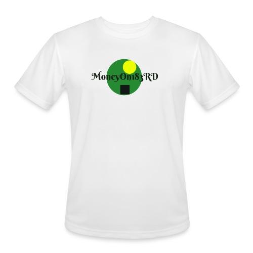 MoneyOn183rd - Men's Moisture Wicking Performance T-Shirt