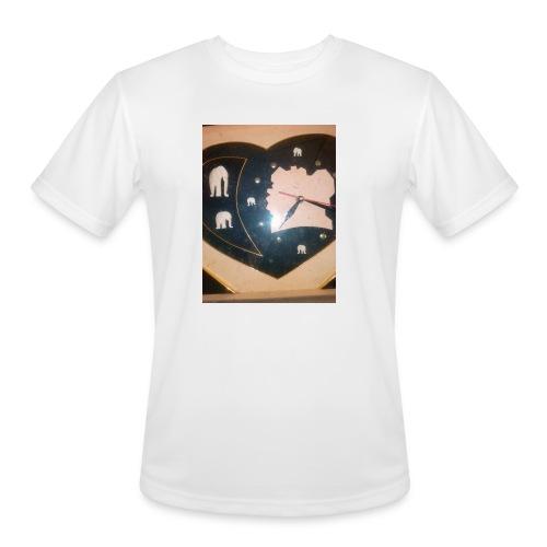 Art - Men's Moisture Wicking Performance T-Shirt