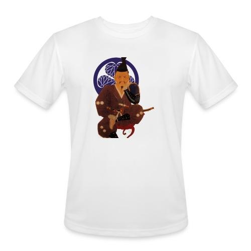 Ieyasu - Men's Moisture Wicking Performance T-Shirt