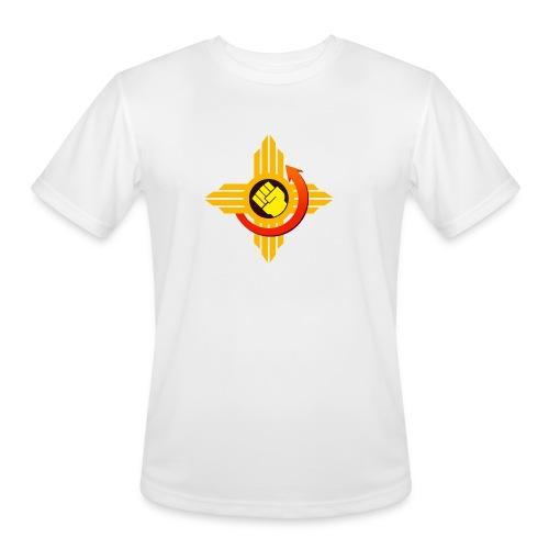 NM-ISM Icon - Men's Moisture Wicking Performance T-Shirt