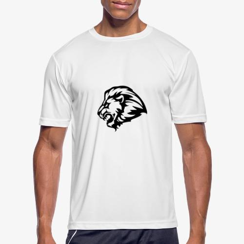 TypicalShirt - Men's Moisture Wicking Performance T-Shirt