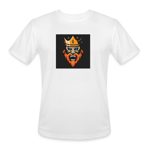 Kings - Men's Moisture Wicking Performance T-Shirt