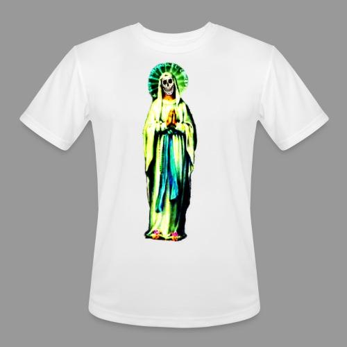 Cult Of Santa Muerte - Men's Moisture Wicking Performance T-Shirt