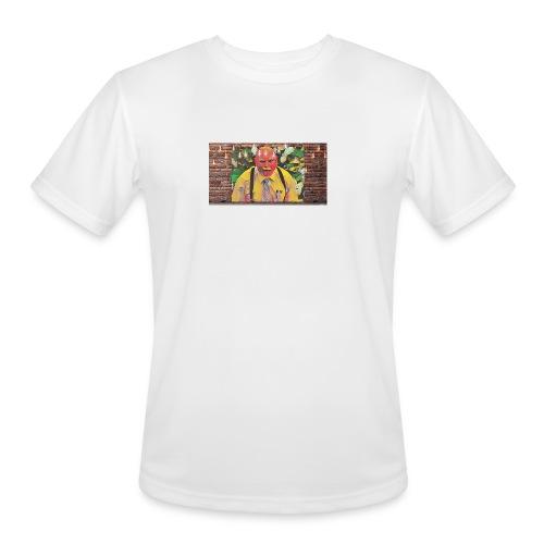 Dr Kelsey - Men's Moisture Wicking Performance T-Shirt