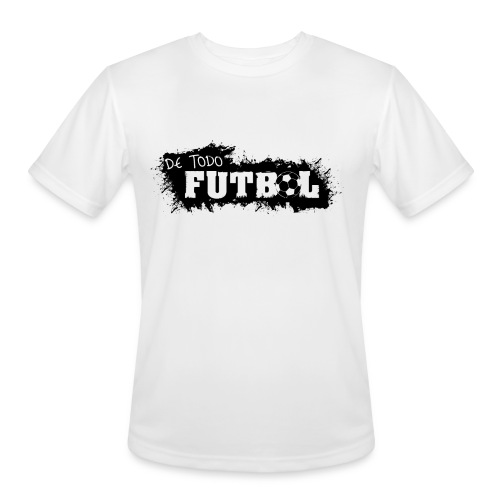 Futbol - Men's Moisture Wicking Performance T-Shirt