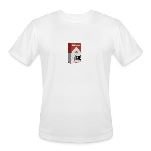 M4RLBORO Hobag Pack - Men's Moisture Wicking Performance T-Shirt