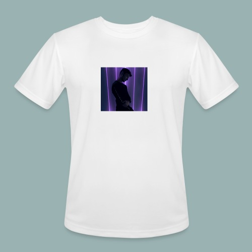 Europian - Men's Moisture Wicking Performance T-Shirt