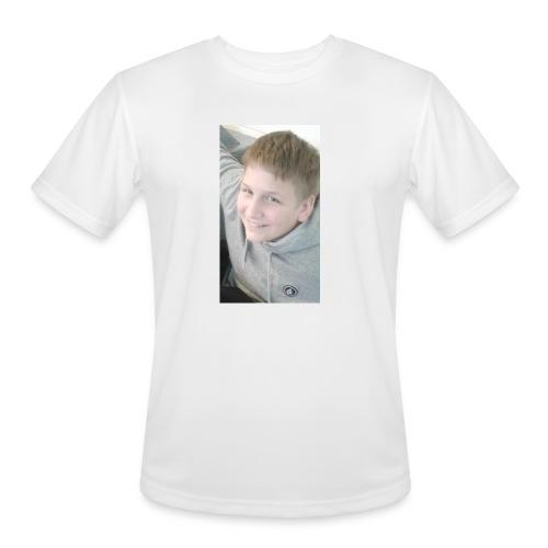 EvanTVSignatureMerch - Men's Moisture Wicking Performance T-Shirt