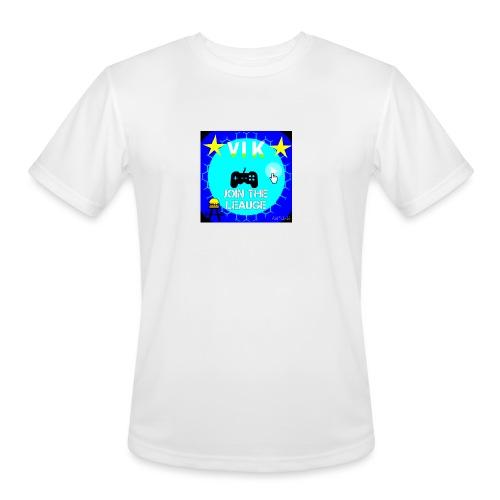 MInerVik Merch - Men's Moisture Wicking Performance T-Shirt