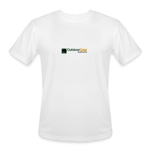 Outdoor Gear Australia - Men's Moisture Wicking Performance T-Shirt